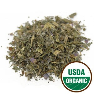 Organic Borage Herb C/S - Max Nature