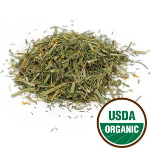 Organic California Poppy Herb C/S - Max Nature