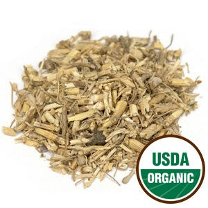 Organic Couchgrass Root C/S - Max Nature