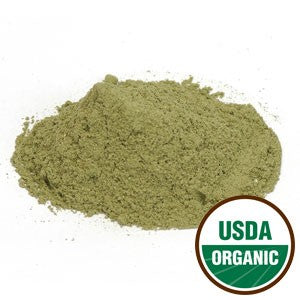 Organic Dandelion Leaf Powder - Max Nature