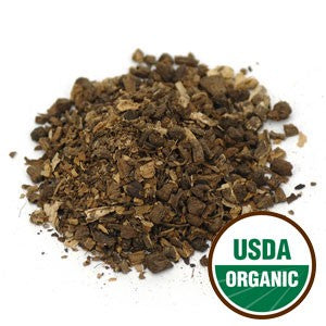 Organic Dandelion Root Roasted C/S - Max Nature