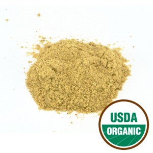 Organic Devil's Claw Root Powder - Max Nature