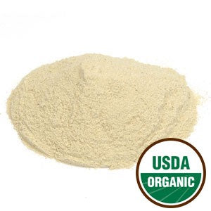 Organic Dong Quai Root Powder - Max Nature