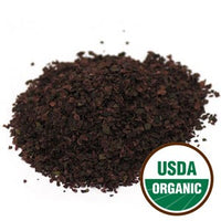 Organic Dulse Leaf C/S - Max Nature
