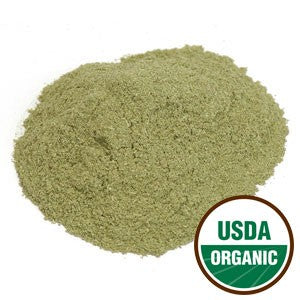 Organic Echinacea Angustifolia Herb Powder - Max Nature