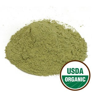 Organic Echinacea Purpurea Herb Powder - Max Nature