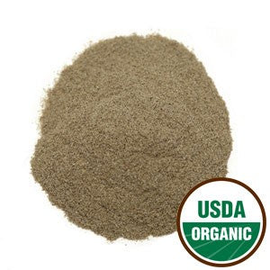 Organic Echinacea Purpurea Root Powder - Max Nature