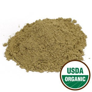 Organic Eyebright Herb Powder - Max Nature