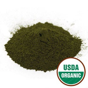 Organic Goldenseal Leaf Powder - Max Nature