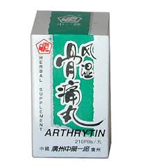 Arthrytin - Max Nature
