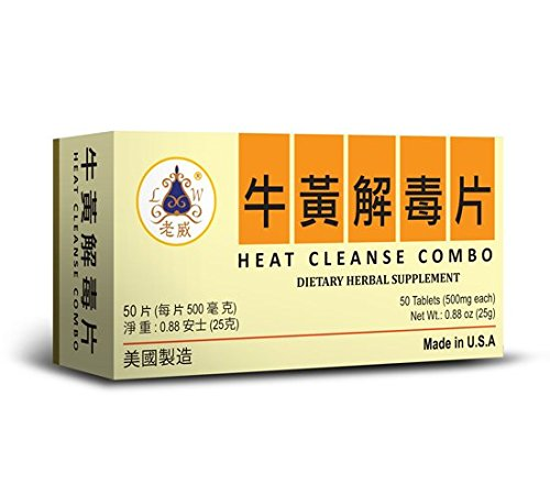 Heat Cleanse Combo - Max Nature