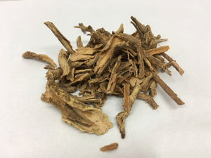 Di Gui Pi - Chinese Wolfberry Root-Bark - Max Nature