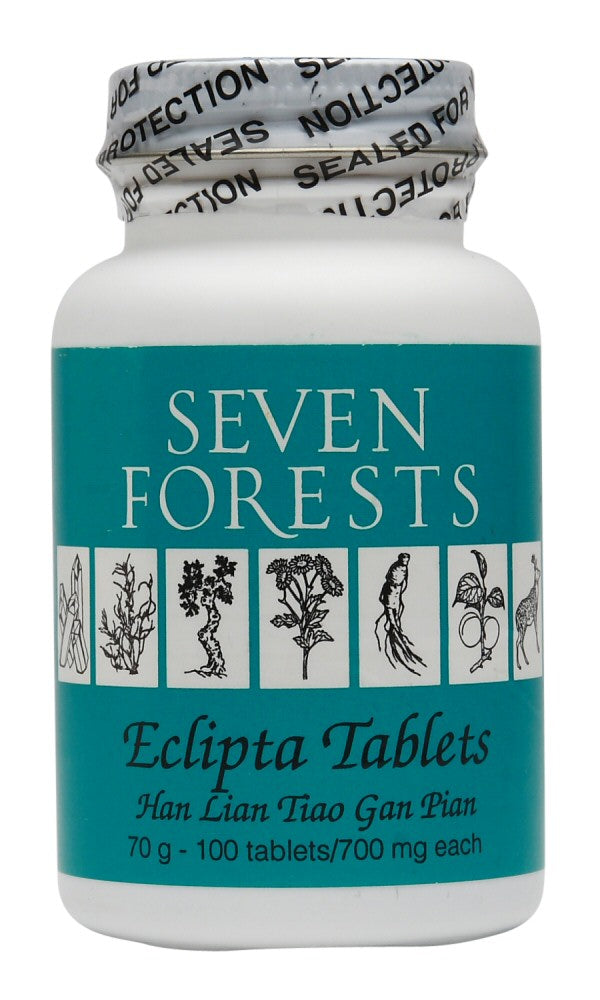 Eclipta Tablets - Max Nature