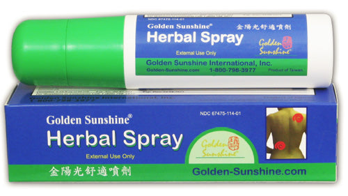 Herbal Spray - Max Nature