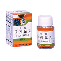 Prostate Gland Pill - Kai Kit Wan - Max Nature