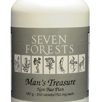 Man's Treasure - Max Nature