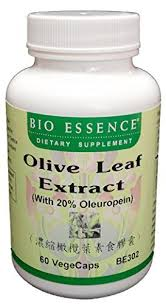 Olive Leaf Extract - Max Nature