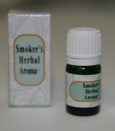 Quit Smoking Herbal Essence - The Easy and Natural Way - Max Nature