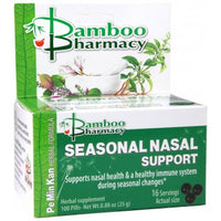 Seasonal Nasal Support - Max Nature