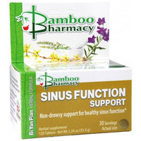 Sinus Function Support - Max Nature