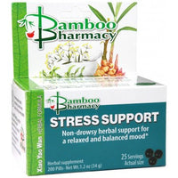 Stress Support - Max Nature