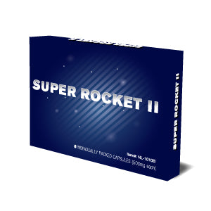 Super Rocket II - Max Nature