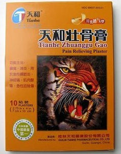 Tianhe Zhuanggu Gao Pain Relieving Plaster - Max Nature
