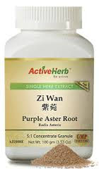 Zi Wan - Purple Aster Root 紫菀 - Max Nature