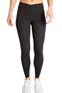 One Step Ahead Cotton Oasis Legging