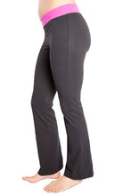 Load image into Gallery viewer, One Step Ahead Suede Supplex Balance Pant PLUS SIZE