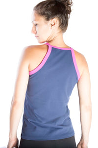 One Step Ahead Cotton Tokyo Tank