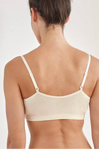 Blue Canoe Cotton Adjustable Bra