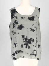 Load image into Gallery viewer, Cut Loose Inkblot Layering Tank