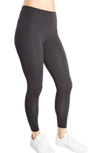 One Step Ahead Cotton High Waist Tranquility Legging