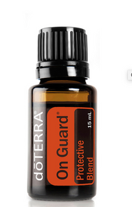 doTERRA On Guard - 15ml - Free Shipping