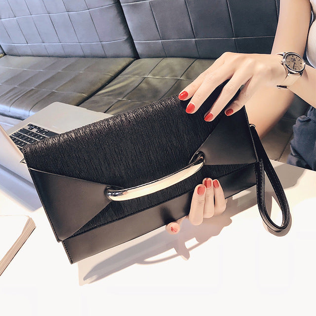 Envelope Clutch - Purse