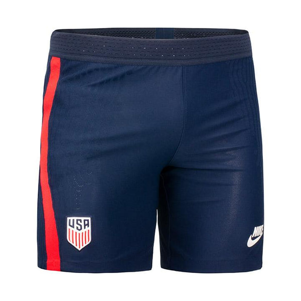 Nike Navy Vapor Match Shorts