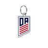 U.S. SOCCER WINCRAFT DEVELOPMENT ACADEMY HD KEY RING