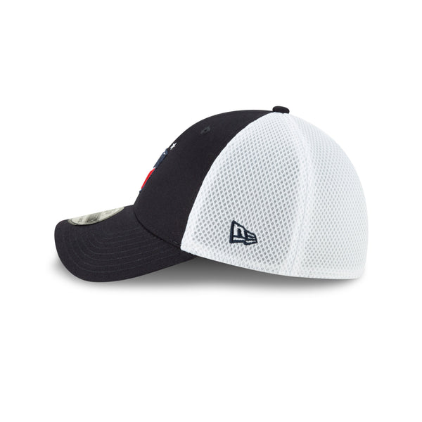 New Era USWNT 39Thirty 3-Star Semester Hat
