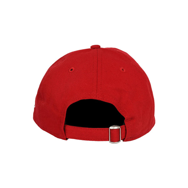 New Era USWNT 9Twenty 3-Star Red Hat
