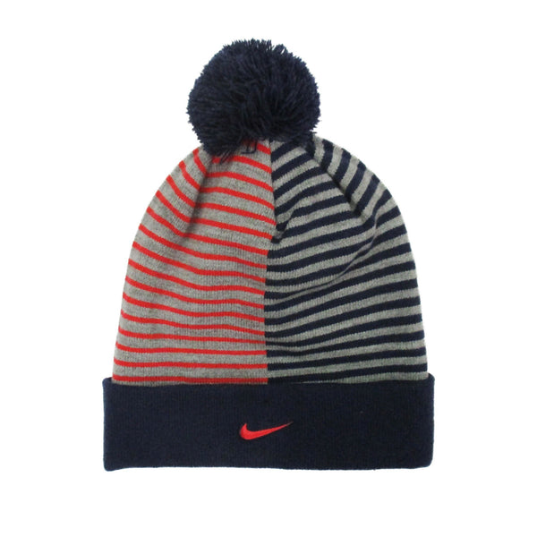 Nike USA Stripe Knit Beanie