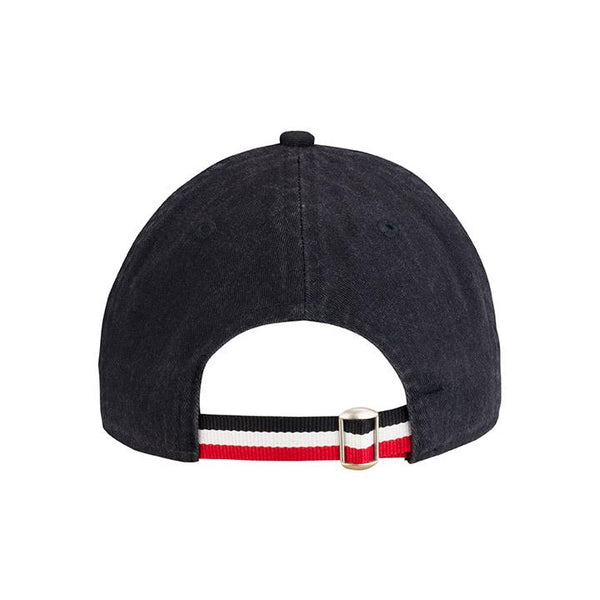 NEW ERA USA 920 3-STAR PATCHED PICK HAT - NAVY