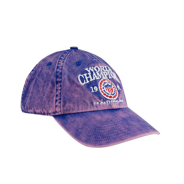 '47 1991 CHAMPIONSHIP CLEANUP HAT