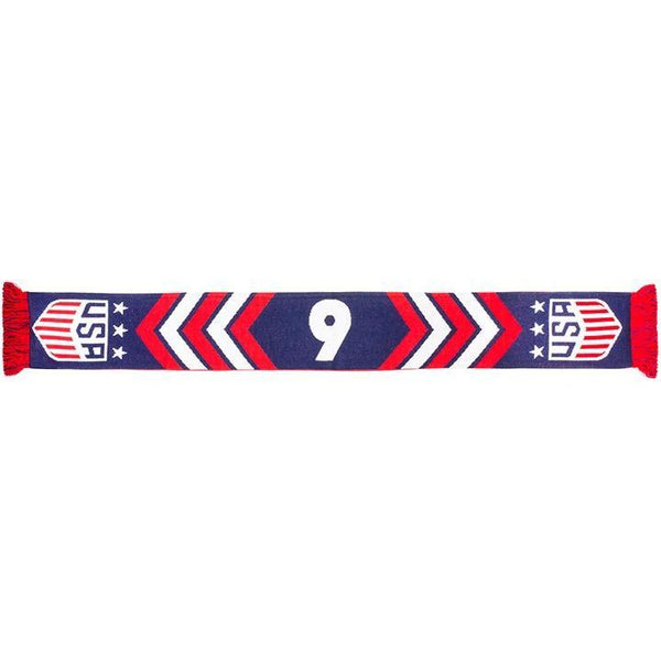 RUFFNECK US WNT LINDSEY HORAN 9 KNIT SCARF