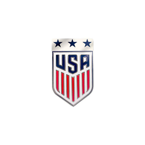 WINCRAFT US WNT 3-STAR COLLECTOR PIN