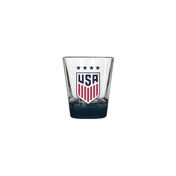 Boelter WNT Elite Shot Glass