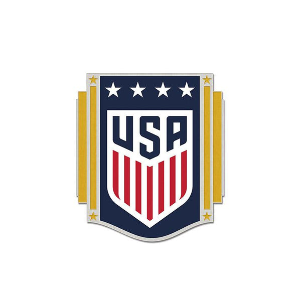 Wincraft USWNT Collector Pin