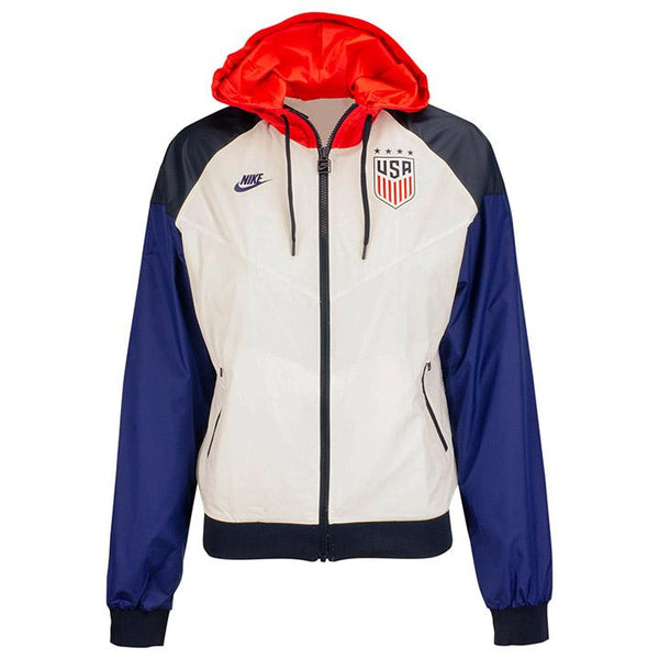 Women's Nike USWNT Windrunner Jacket