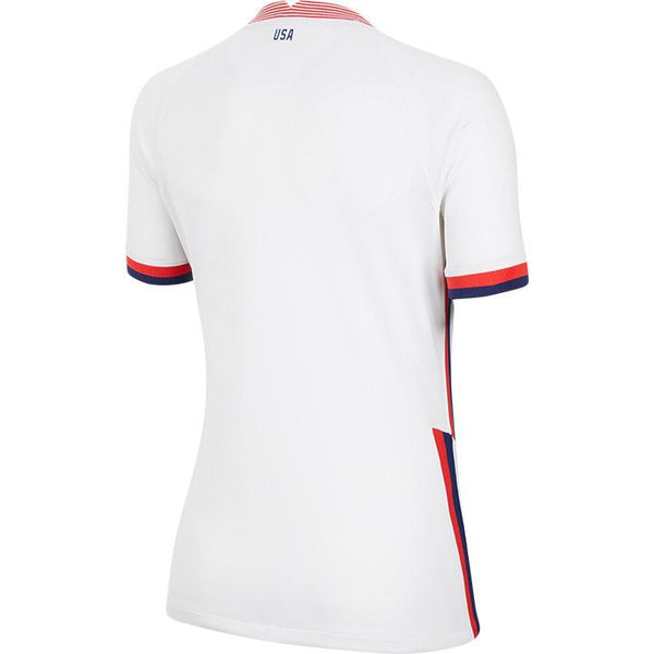 Women's Nike USWNT Stadium Home White Jersey