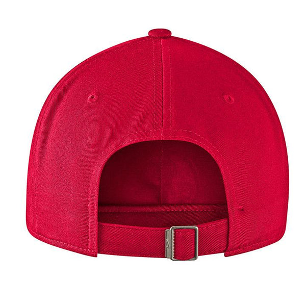 Nike WNT Red Campus Cap